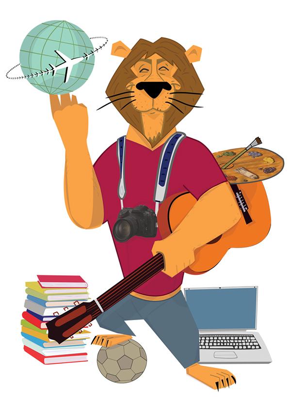 Character Design Masterclass Pdf : Universit� ca foscari venezia guida dello studente on