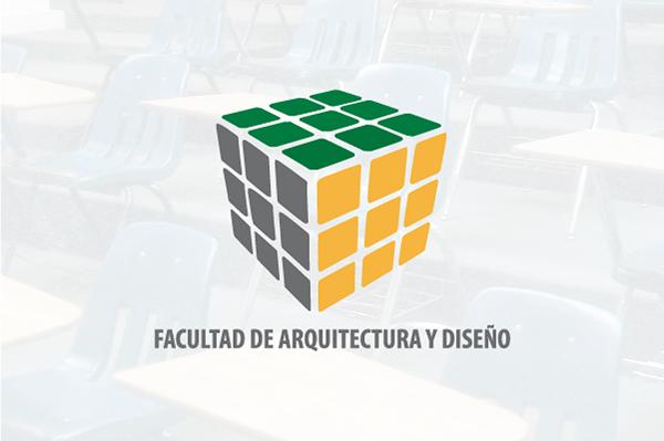 Facultad de arquitectura y dise o uabc on behance for Facultad de arquitectura