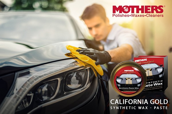 Mothers Car Care >> Mothers Car Care Wax On Wacom Gallery
