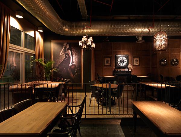 Sagamor lounge bar & restaurant by Andrea Langh d9fb57963ad20497597fe61dc068b77e