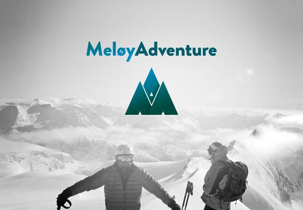 Meløy Adventure LafeSmart  SixBondStreet logo