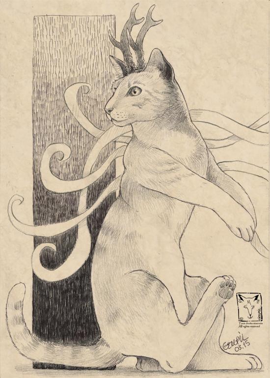 animals fantasy creatures