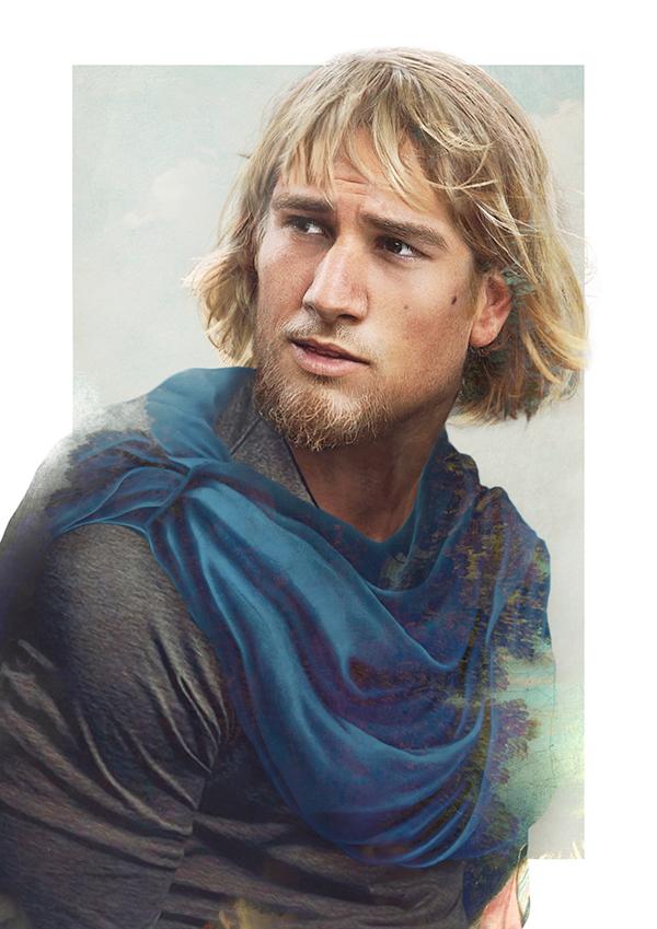 disney prince Princes real life disney fairy tale Hero