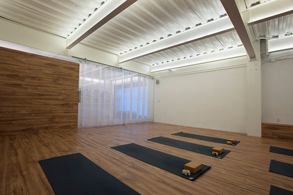 Yoga Lounge, México DF on Behance
