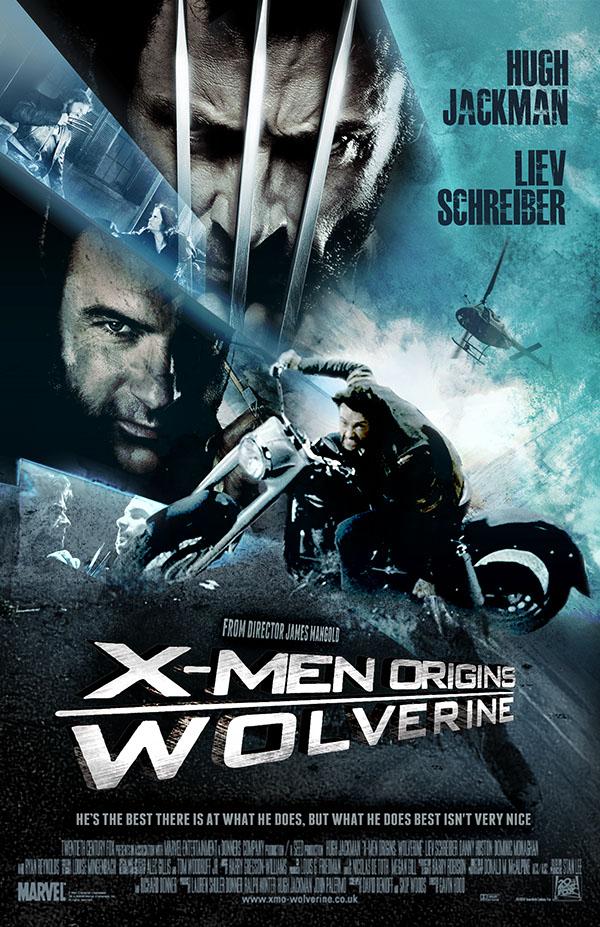 marvel film poster remakes on behance