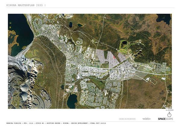 urbanplaning