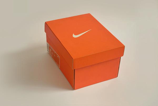 Nike - Nike Free Box