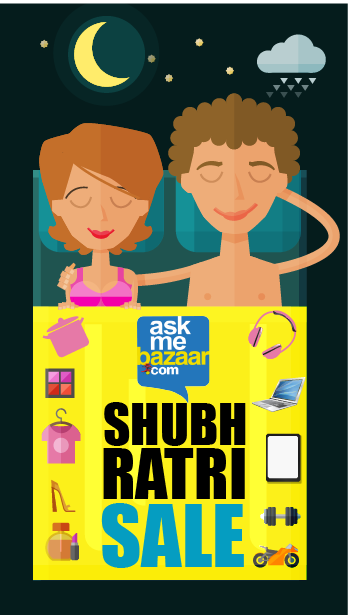 Shubh Ratri Images Photos Videos Logos Illustrations And Branding On Behance