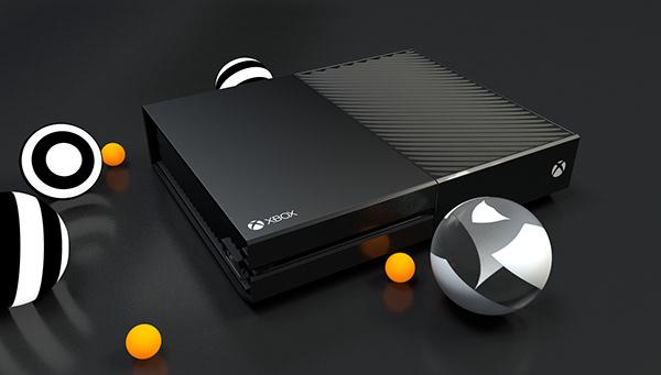 C4D Xbox