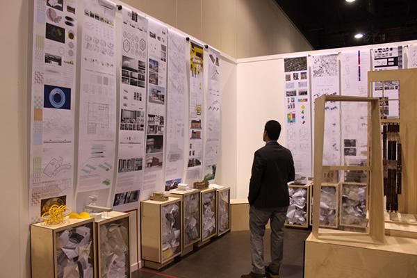 Thesis Show 39 13 Interio Architecture Department On Risd Portfolios