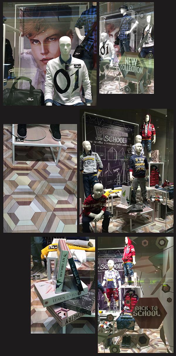 piazzaitalia Piazza Italia Storewindows store window visual Visual Merchandising italia NAPOLI pasqualeconventi