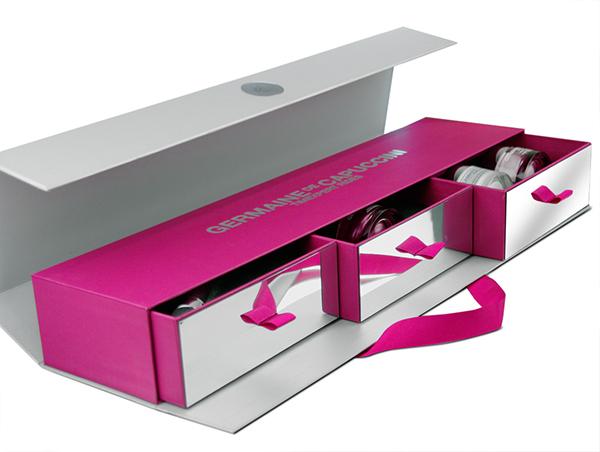 luxury packaging packaging developers