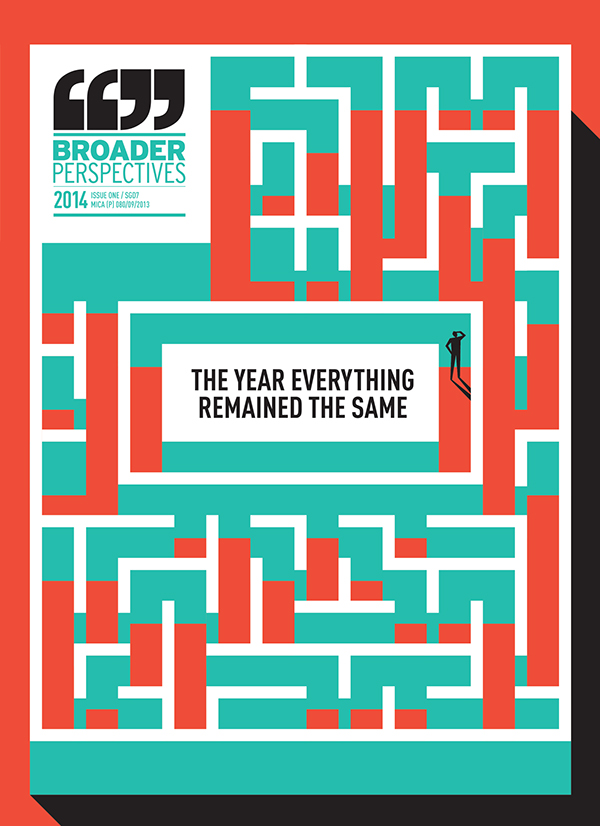 broader perspectives magazine the essay issue Both opposing perspectives could  perceived as prospering at the expense of the broader  and actions in the face of narrow financial.
