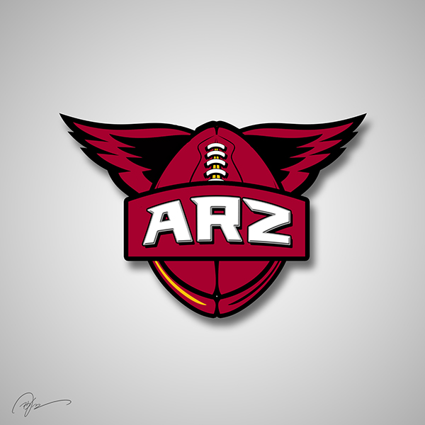 Arizona Cardinals X Phoenix Suns