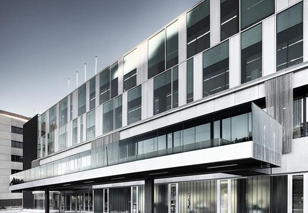 優質的30套建築系作品集欣賞