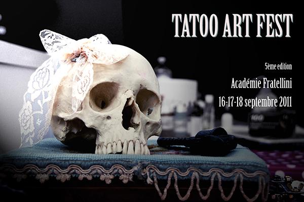 tatoo tatouage