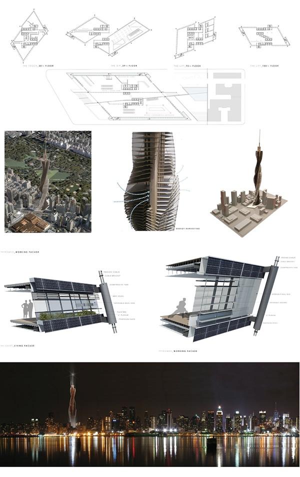 Pratt institute on pratt portfolios for Online architects for hire