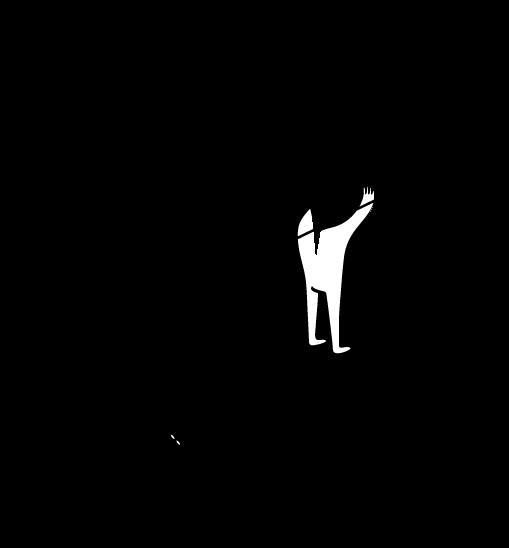 Image may contain: abstract and cartoon