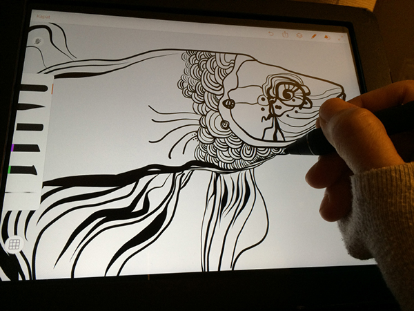 adobe illustrator projects