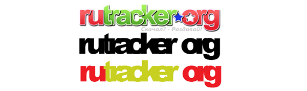 #rutracker #lookatme
