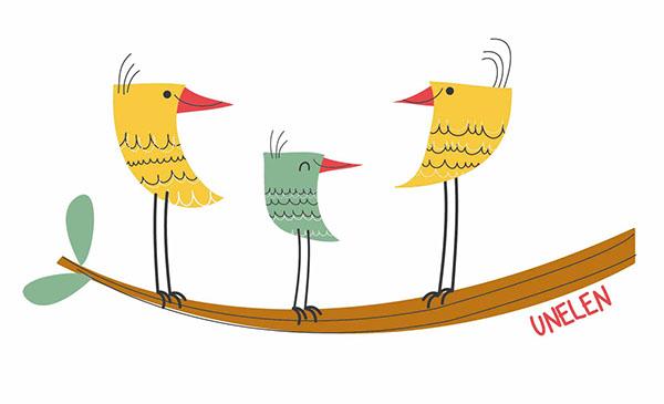 Ilustraciones infantiles on behance - Ilustraciones infantiles antiguas ...
