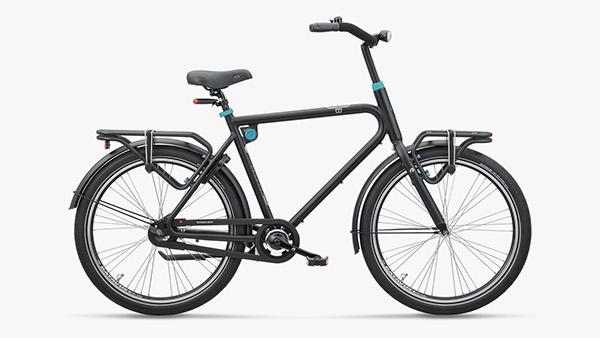 Batavus Bub Bike Batavus Utility Bike Bub