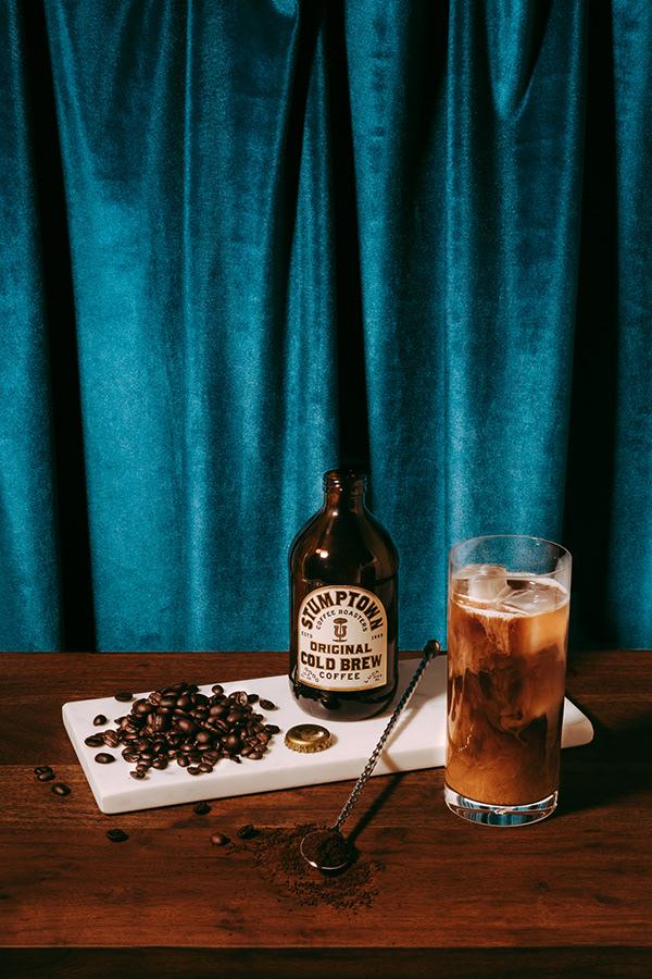 Stumptown Coffee Roasters | Brand Photography
