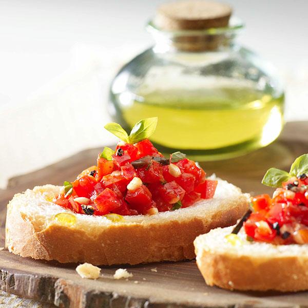 Olive Oil bertoli