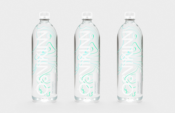 iceland ice vitamins healthy natural Nature Scandinavian nordic simple turquoise blue contours northern Wellness water