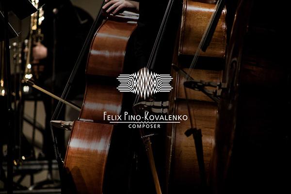 Felix Pino Kovalenko - Composer