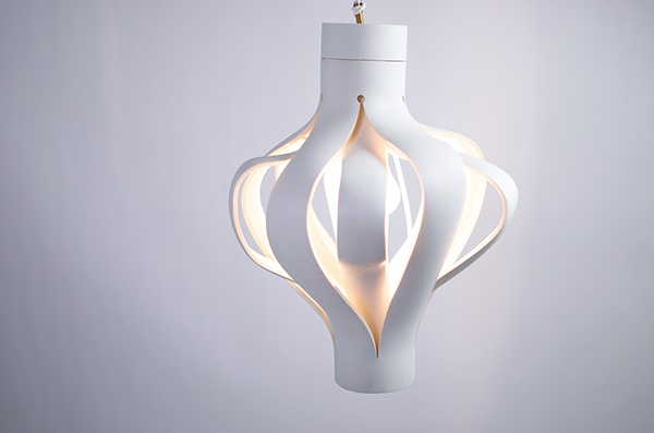 Pvc Pipe Lamp On Risd Portfolios