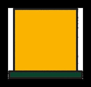 book Cat green Window
