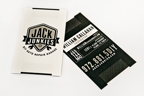 Jack Junkies On Behance