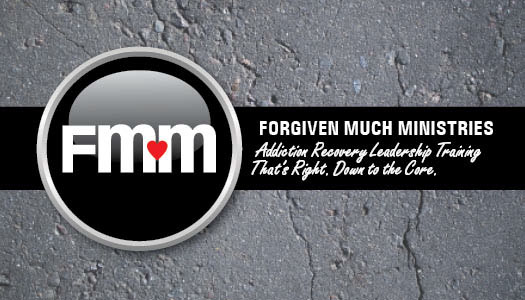 Image result for forgiven much ministries
