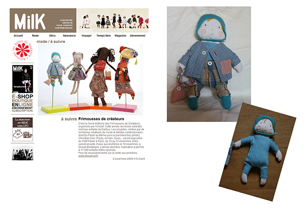 DOLLS and SOFT TOYS