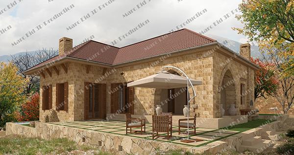 Lebanese houses design 28 images lebanese house design for Lebanese home designs