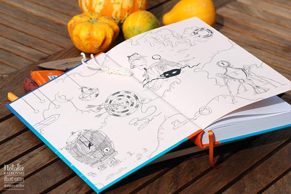 book design cover illustration book illustration barbara sher mann ivanov ferber