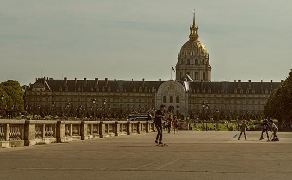 Paris BC-19
