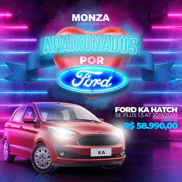 campanha carro criação Dia dos namorados Ford post Selo social media valentines day varejo