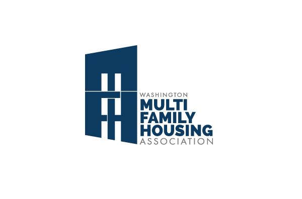 Washington Multi Family Housing Association Rebrand On Behance