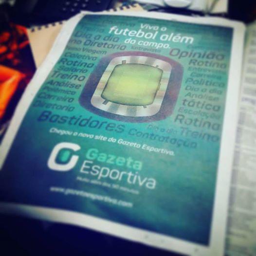 ca293e49b Muito além dos 90 minutos - Gazeta Esportiva on Pantone Canvas Gallery