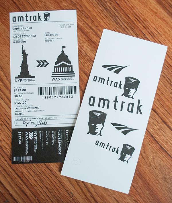 United-Amtrak Codeshare FAQ - Including ZFV (Philadelphia ...