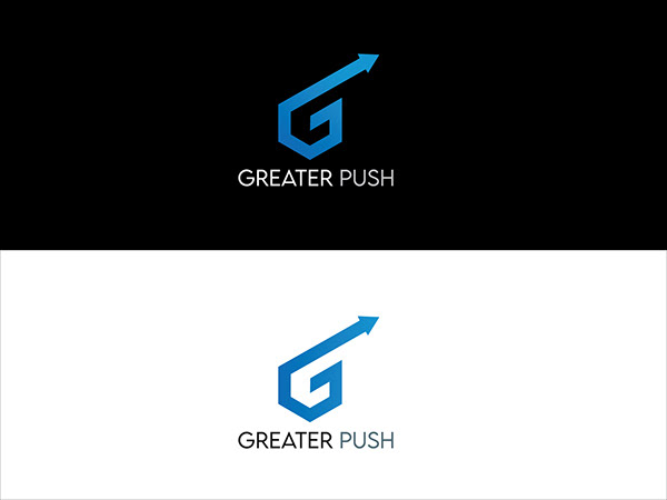 Word Mark Logo For a Investment Company.