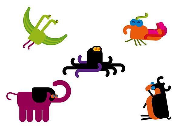 malmberg logo animals