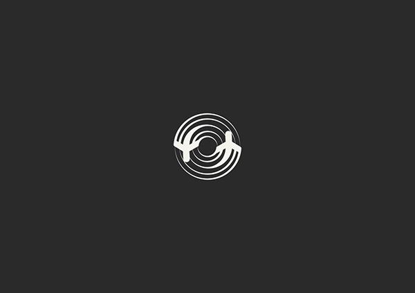 logo  mark  symbol  identity milash  george bokhua line brand Logotype logos marks symbols identity