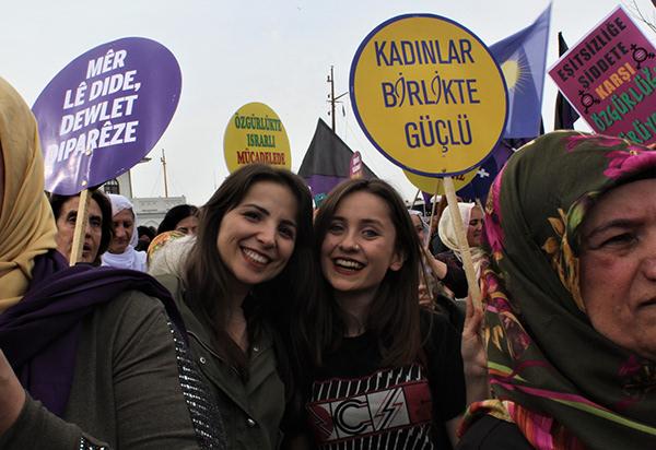 8 Mart 2020 / Kadıköy