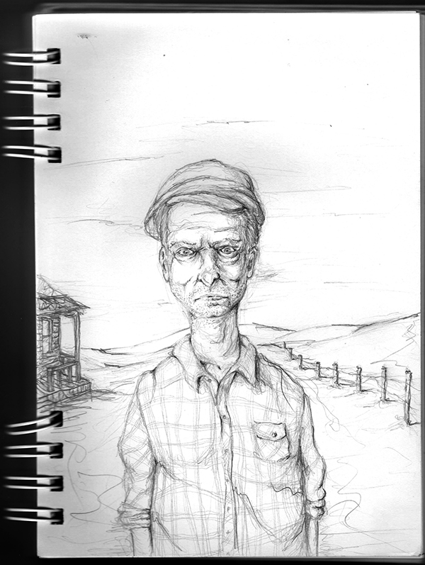 tom joad essay John steinbeck passionately describes a time of unfair poverty, unity, and the human spirit in the classic, the grapes of wrath the novel tells of real, diverse characters who experience growth through turmoil and hardship jim casy- a personal favorite character- is an ex-preacher that meets up with a former worshiper, tom joad.