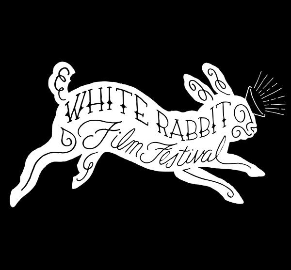 White Rabbit Film Festival B2b Ad On Behance