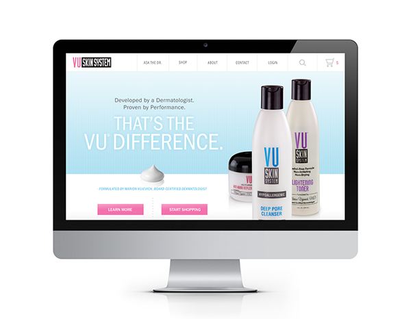 health & wellness skincare skin dermatologist Responsive