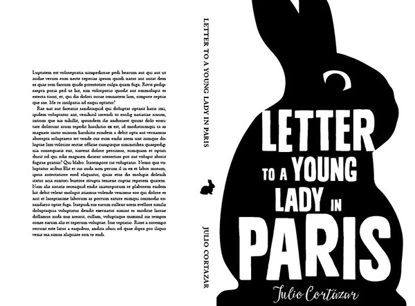 a letter to a young lady in paris